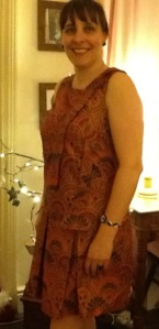 Christmas Party Dress TMS