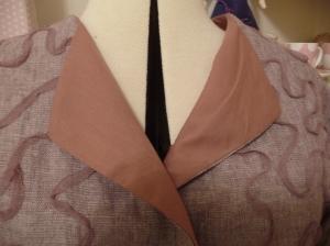 Pink Coat 002