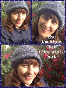 The Abakhan Hat