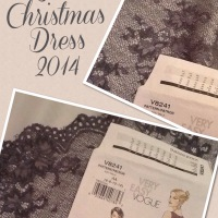 2014Christmas Party dress 🎄